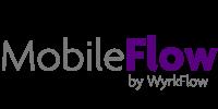 MobileFlow by WyrkFlow logo